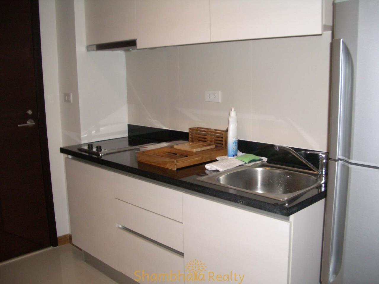 Shambhala Realty Agency's The Rajdamri Condominium for Sale/Rent in Mahadleklung 2 4
