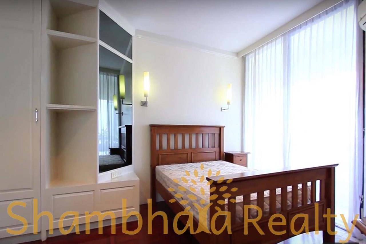 Shambhala Realty Agency's Trinity Complex Condominium for Rent in Silom 7 5