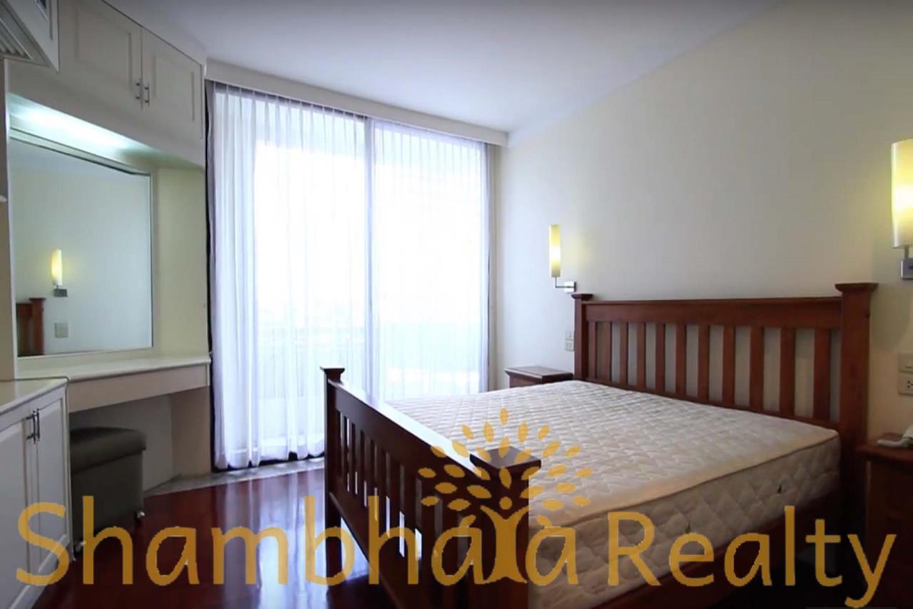 Shambhala Realty Agency's Trinity Complex Condominium for Rent in Silom 7 6