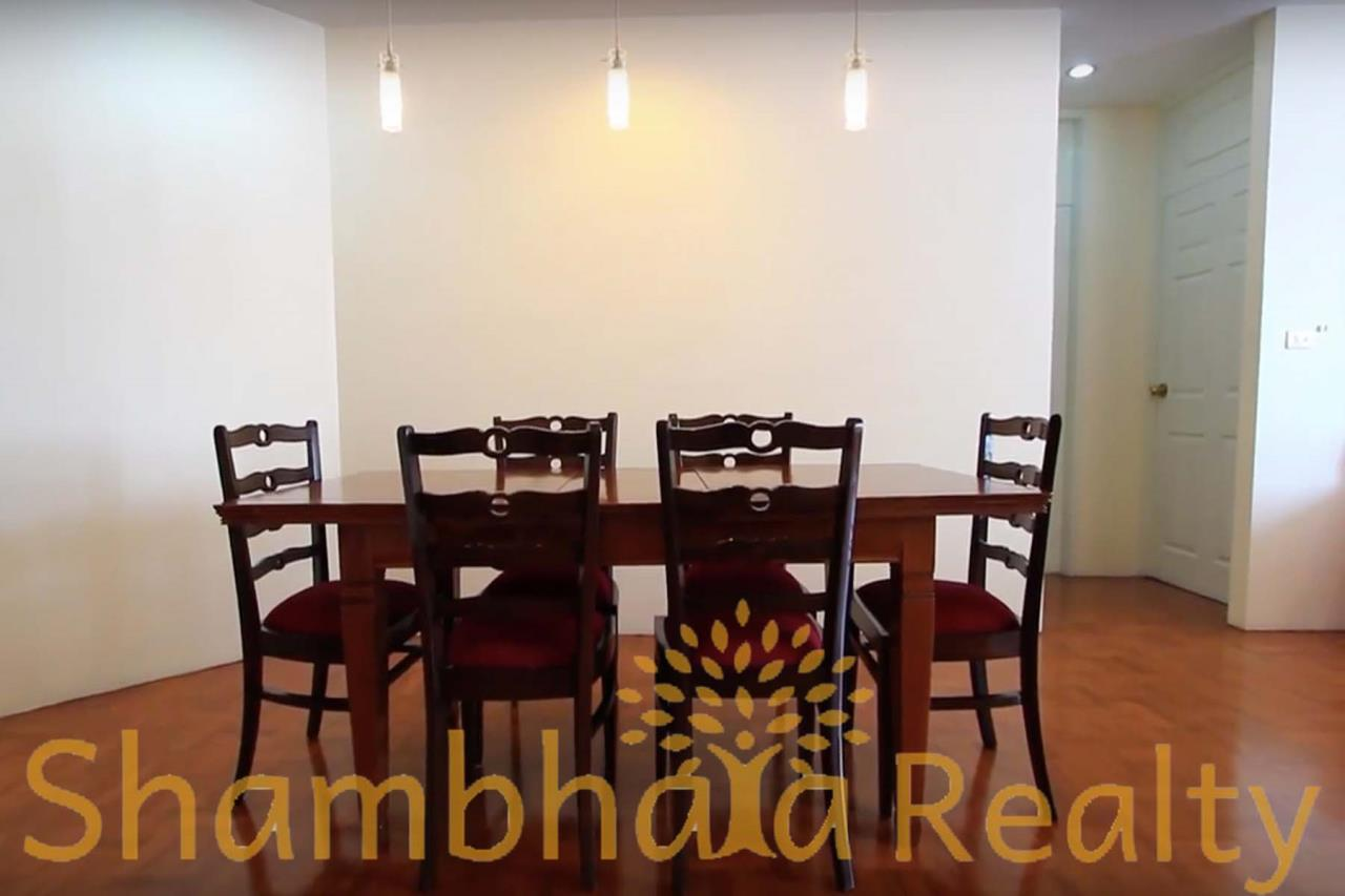 Shambhala Realty Agency's Trinity Complex Condominium for Rent in Silom 7 3