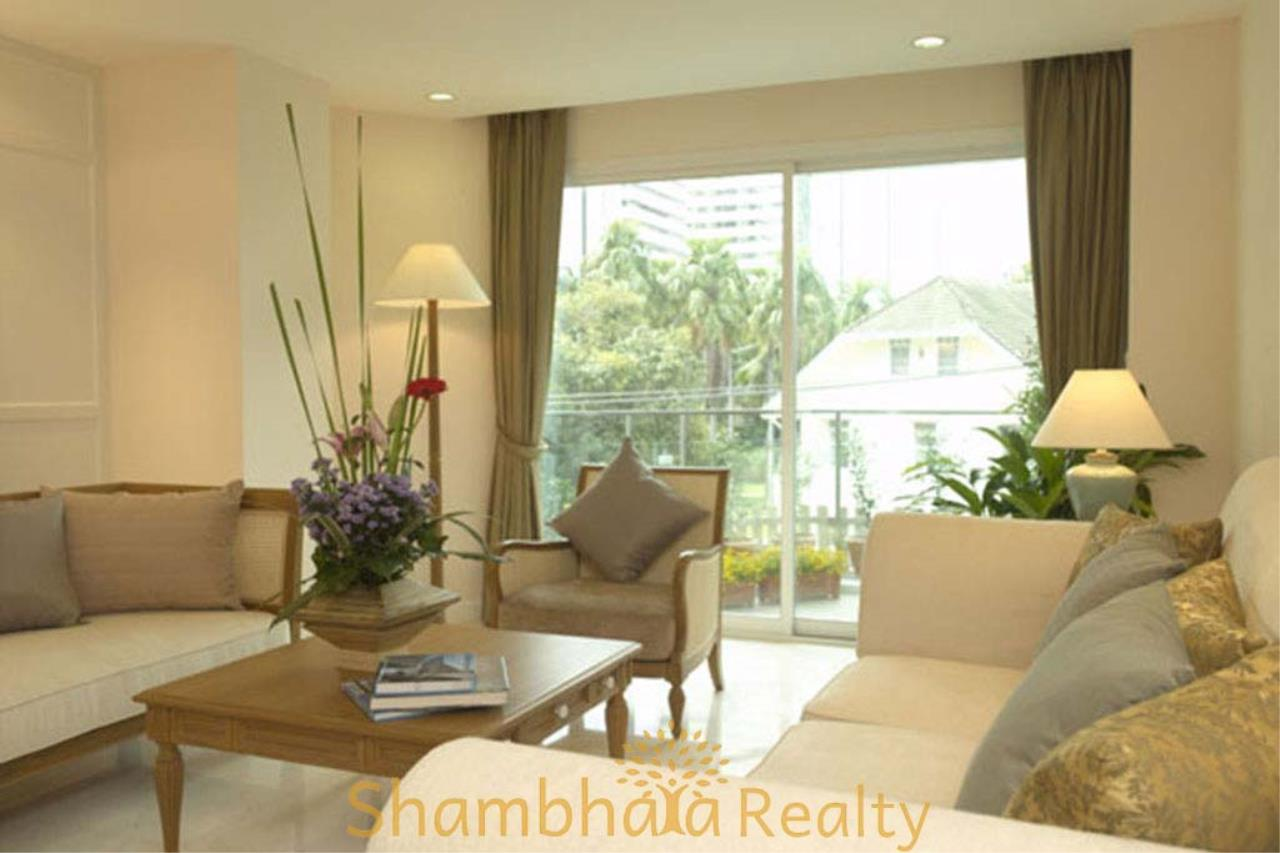 Shambhala Realty Agency's Baan Pipat Condominium for Rent in Silom 3 9