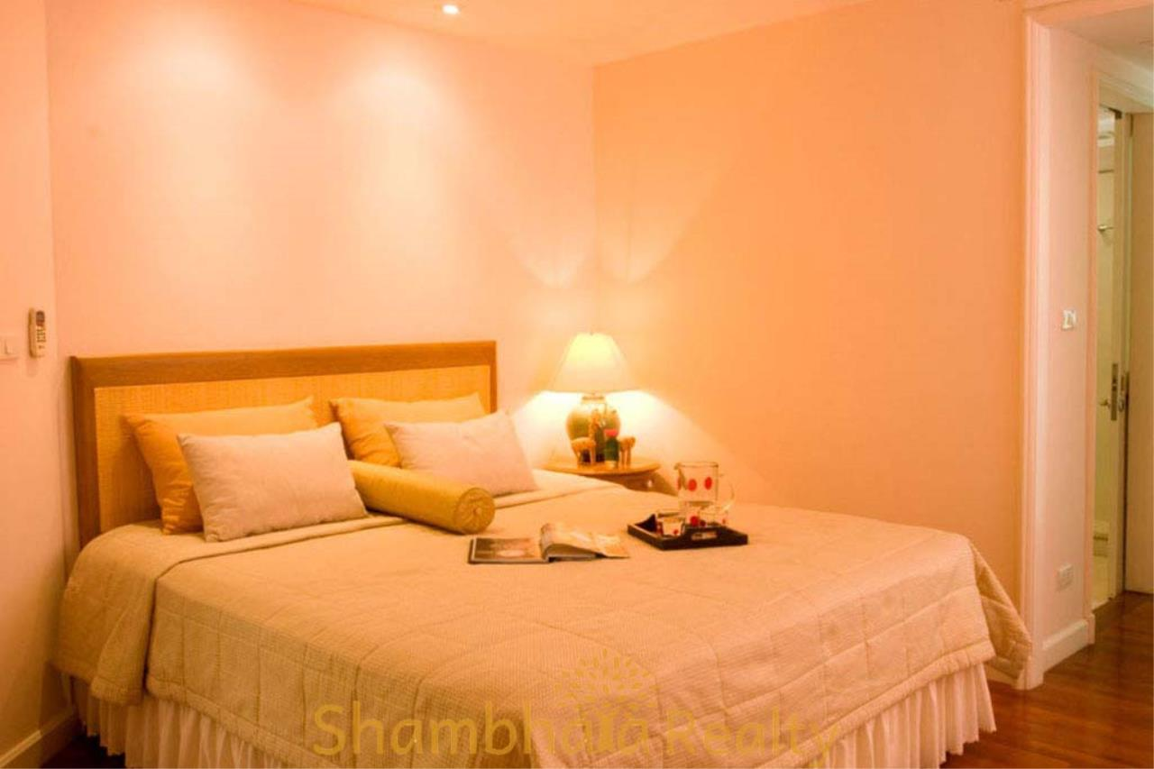 Shambhala Realty Agency's Baan Pipat Condominium for Rent in Silom 3 3