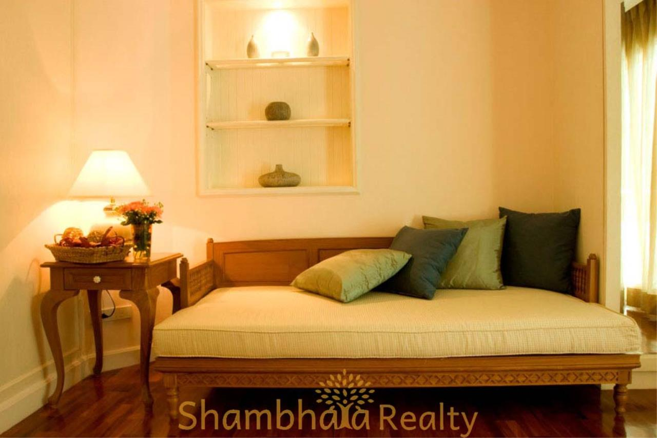 Shambhala Realty Agency's Baan Pipat Condominium for Rent in Silom 3 7