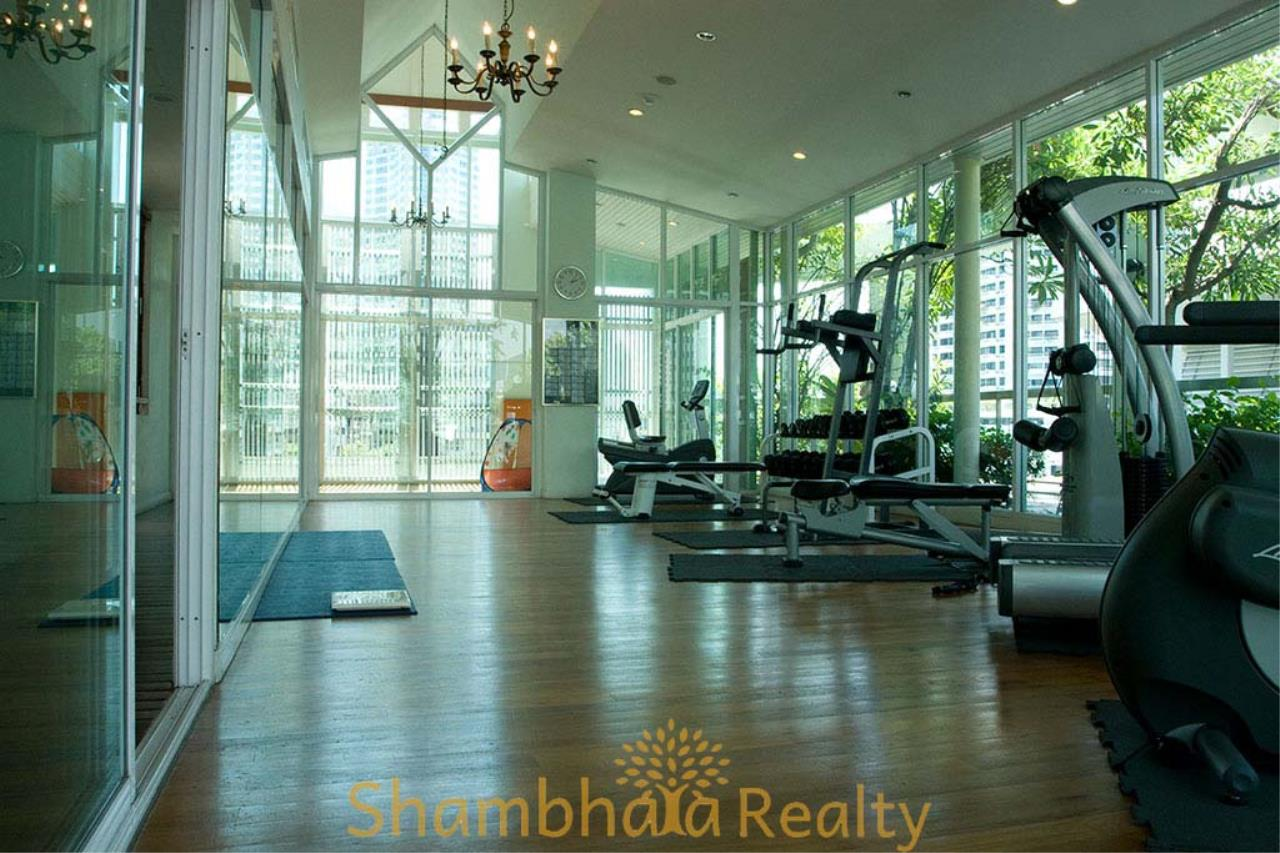 Shambhala Realty Agency's Baan Pipat Condominium for Rent in Silom 3 6