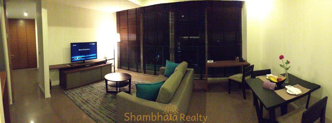 Shambhala Realty Agency's The River Condominium for Sale in Charoennakorn Soi 13 1
