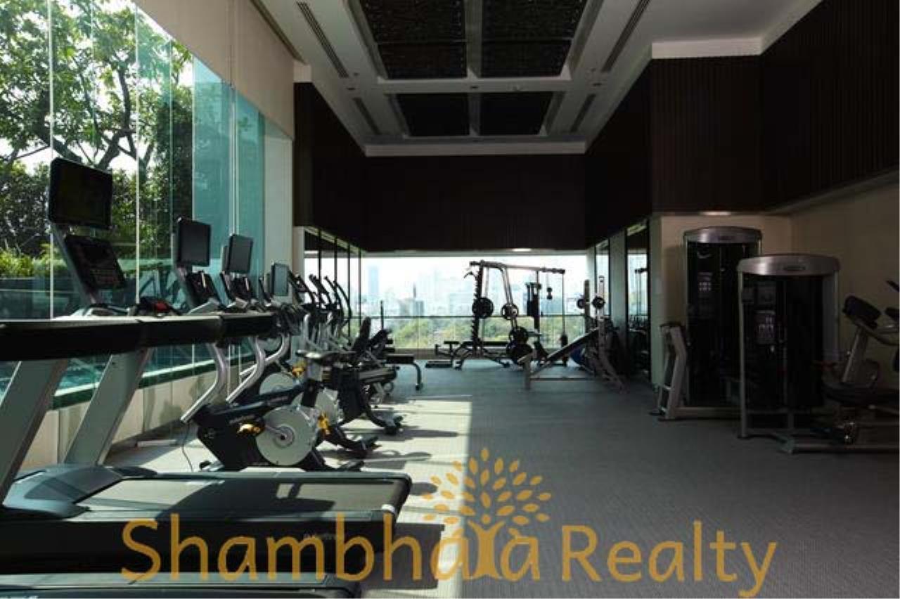 Shambhala Realty Agency's Circle 1 Condominium for Sale in Petchburi 36 7