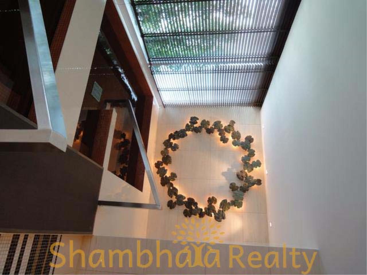 Shambhala Realty Agency's Circle 1 Condominium for Sale in Petchburi 36 1