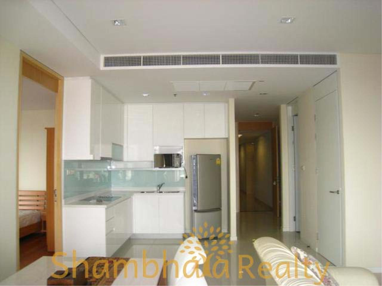 Shambhala Realty Agency's Amanta Lumpini Condominium for Sale in Rama 4 2