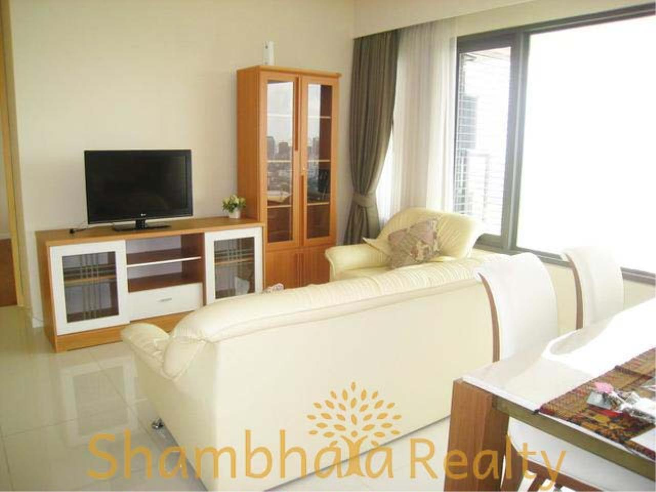 Shambhala Realty Agency's Amanta Lumpini Condominium for Sale in Rama 4 6