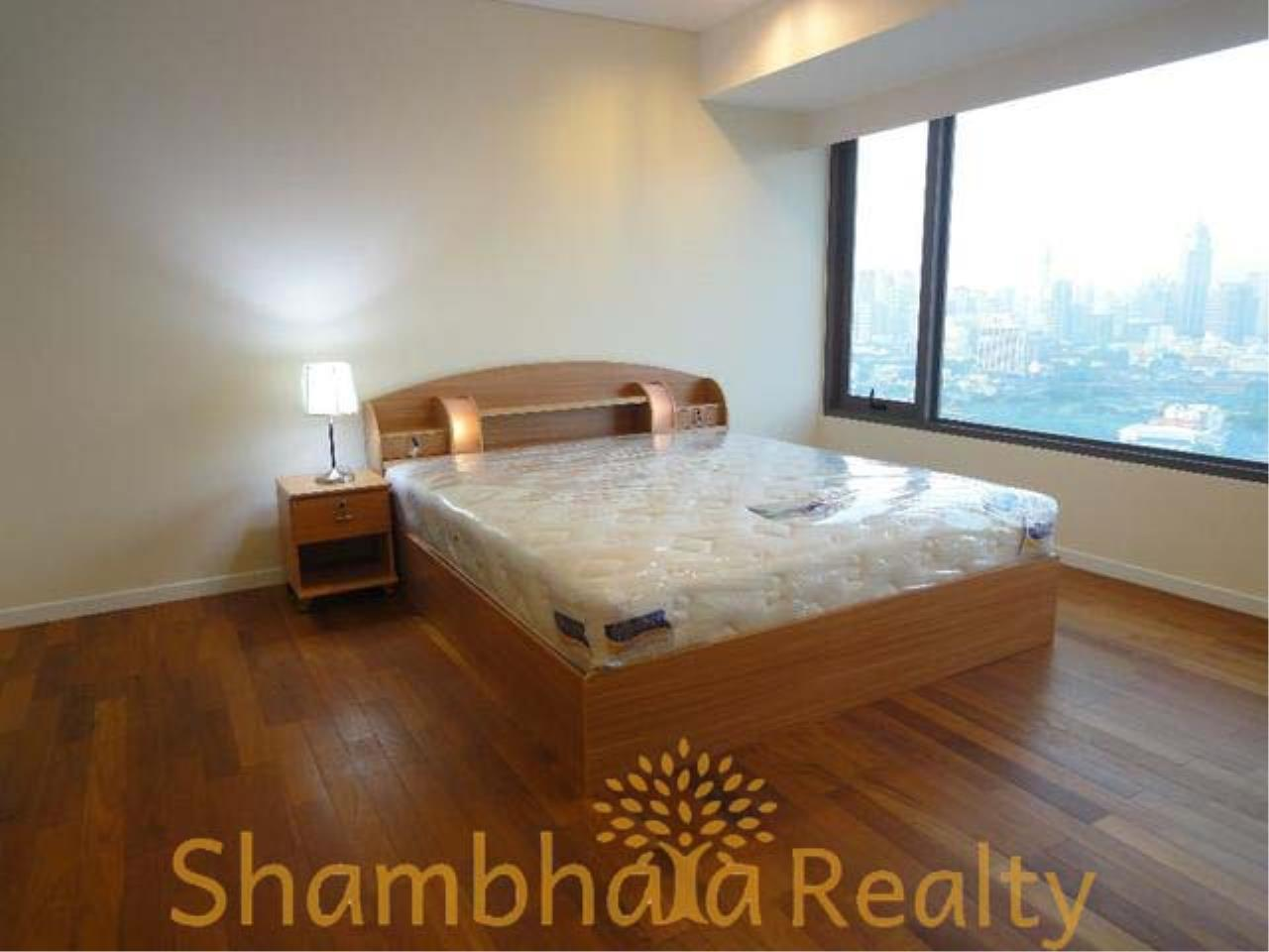Shambhala Realty Agency's Amanta Lumpini Condominium for Sale in Rama 4 5