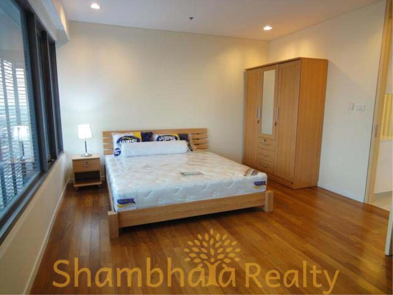 Shambhala Realty Agency's Amanta Lumpini Condominium for Sale in Rama 4 1