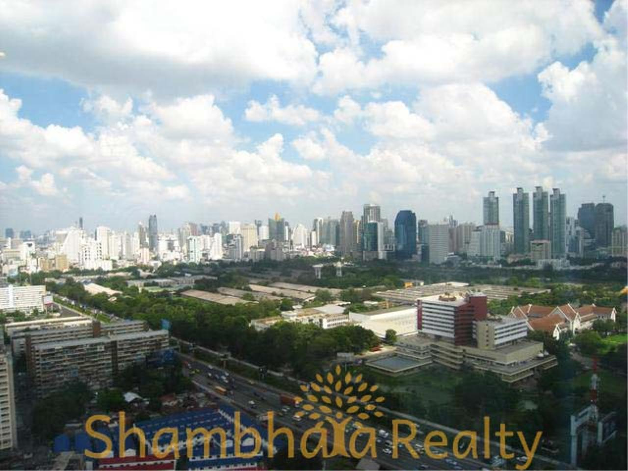 Shambhala Realty Agency's Amanta Lumpini Condominium for Sale in Rama 4 4