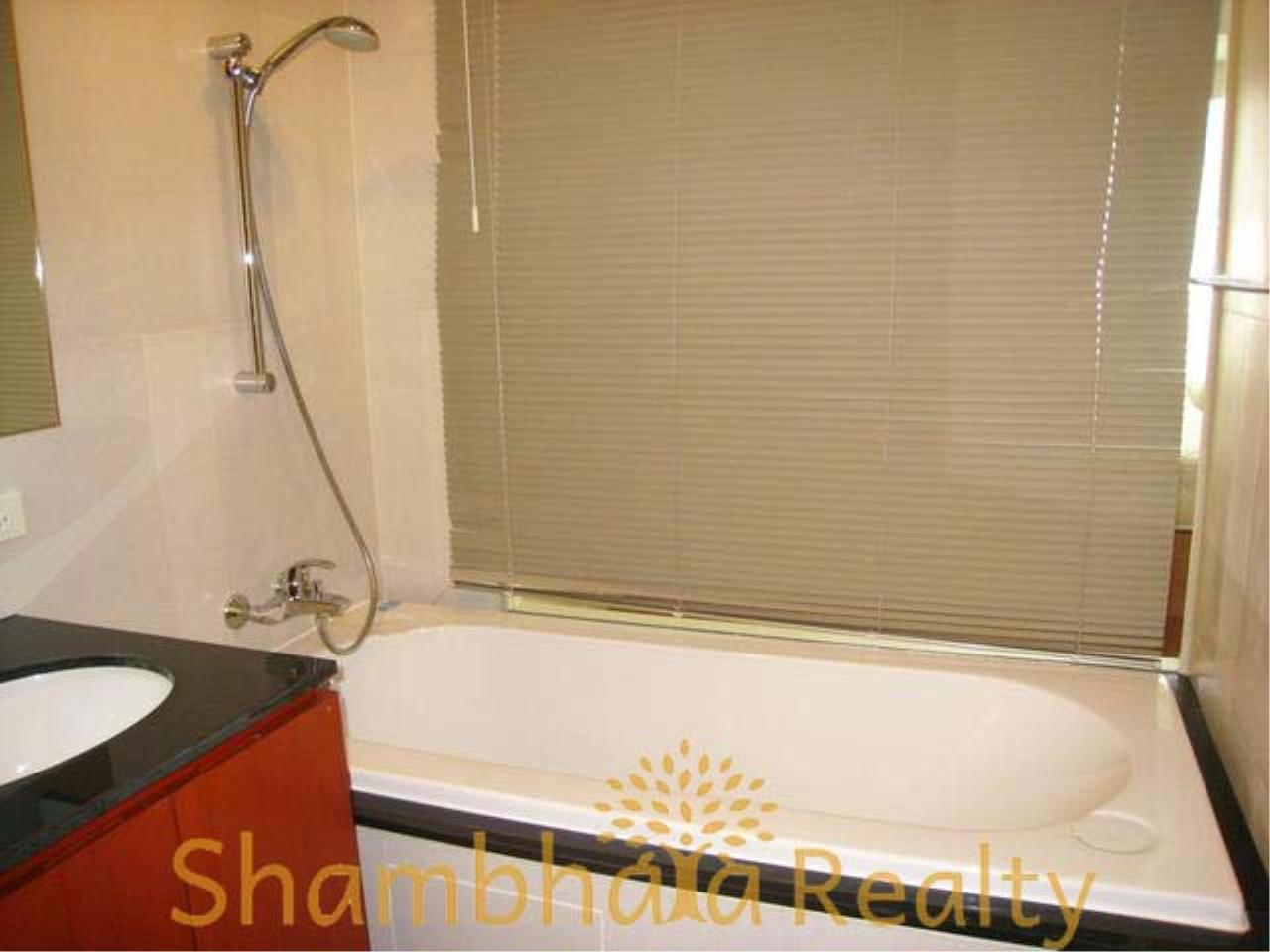 Shambhala Realty Agency's Amanta Lumpini Condominium for Sale in Rama 4 3