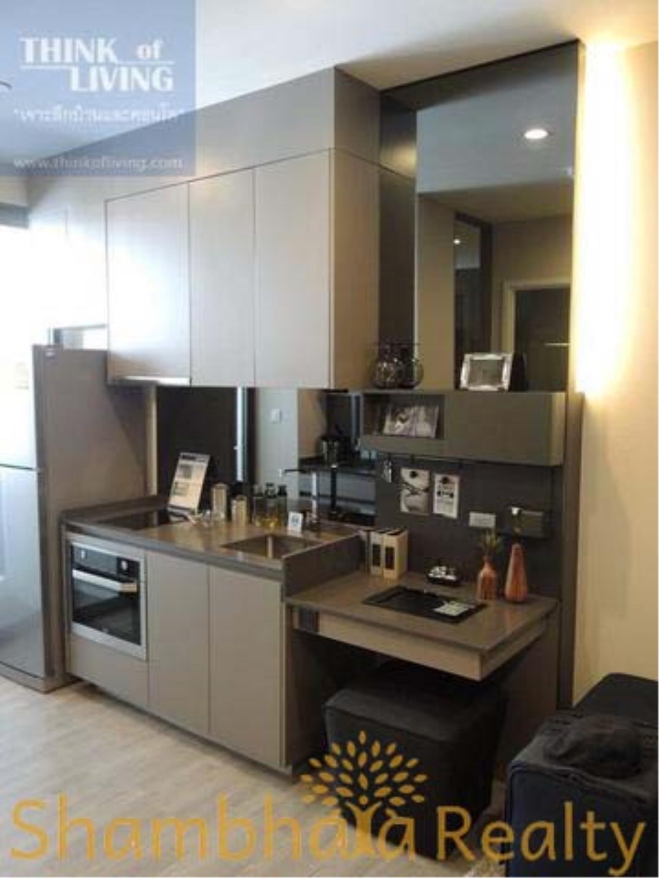 Shambhala Realty Agency's The Room Sukhumvit 69 Condominium for Sale in Sukhumvit 69 2