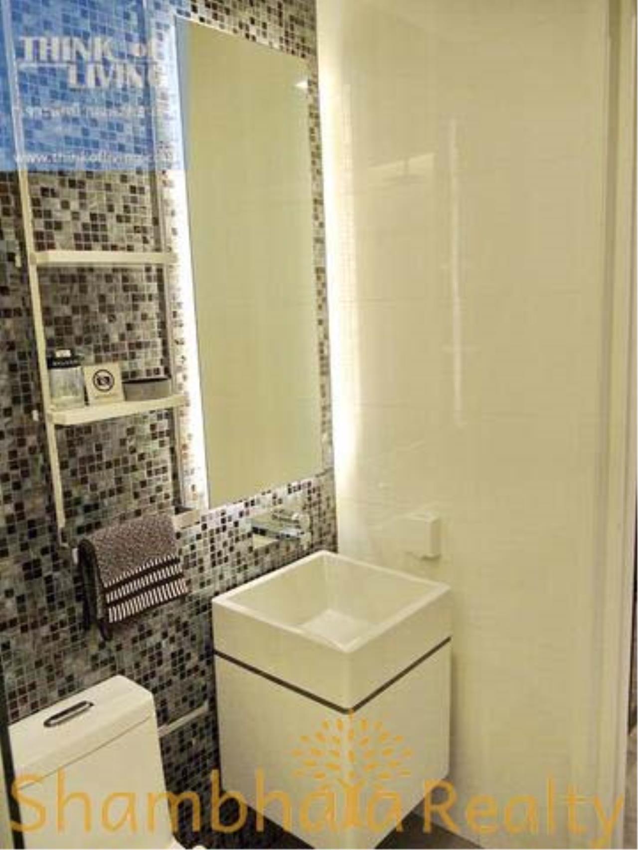 Shambhala Realty Agency's The Room Sukhumvit 69 Condominium for Sale in Sukhumvit 69 1