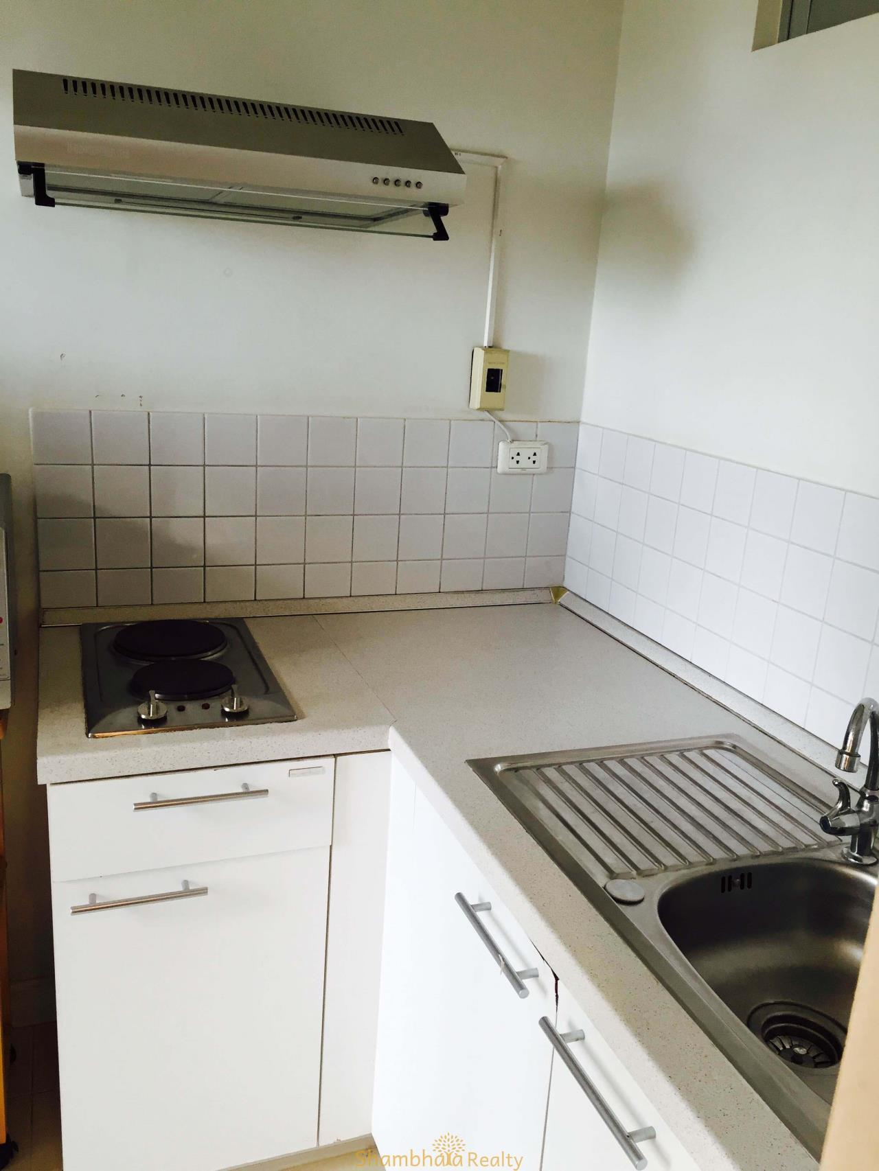 Shambhala Realty Agency's Condo One X Sukhumvit 26 Condominium for Rent in Sukhumvit 26 7