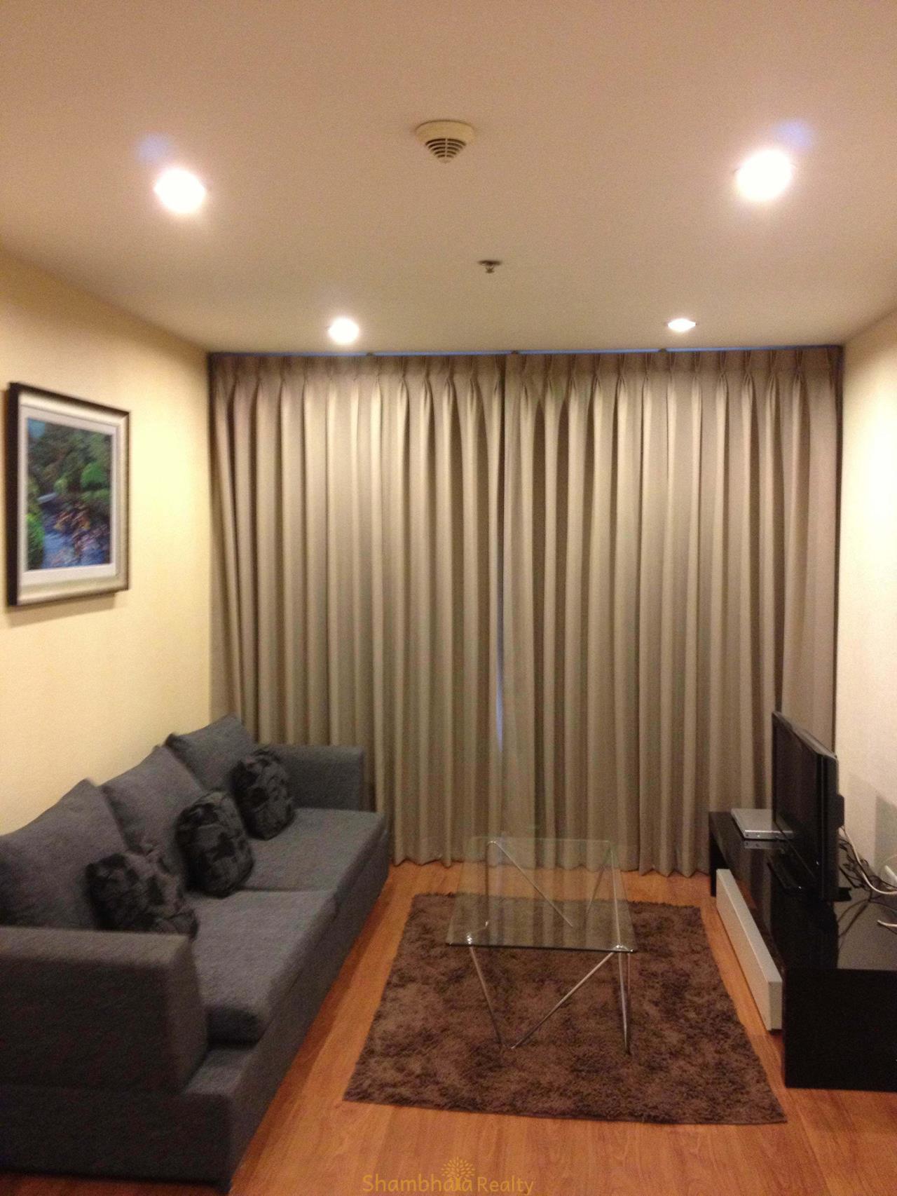 Shambhala Realty Agency's Condo One X Sukhumvit 26 Condominium for Rent in Sukhumvit 26 10