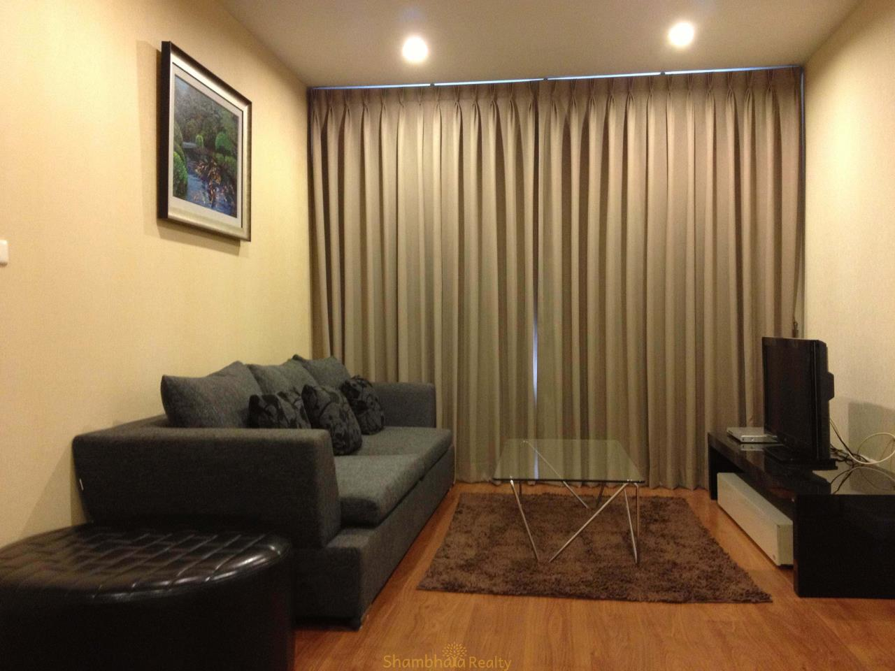 Shambhala Realty Agency's Condo One X Sukhumvit 26 Condominium for Rent in Sukhumvit 26 6
