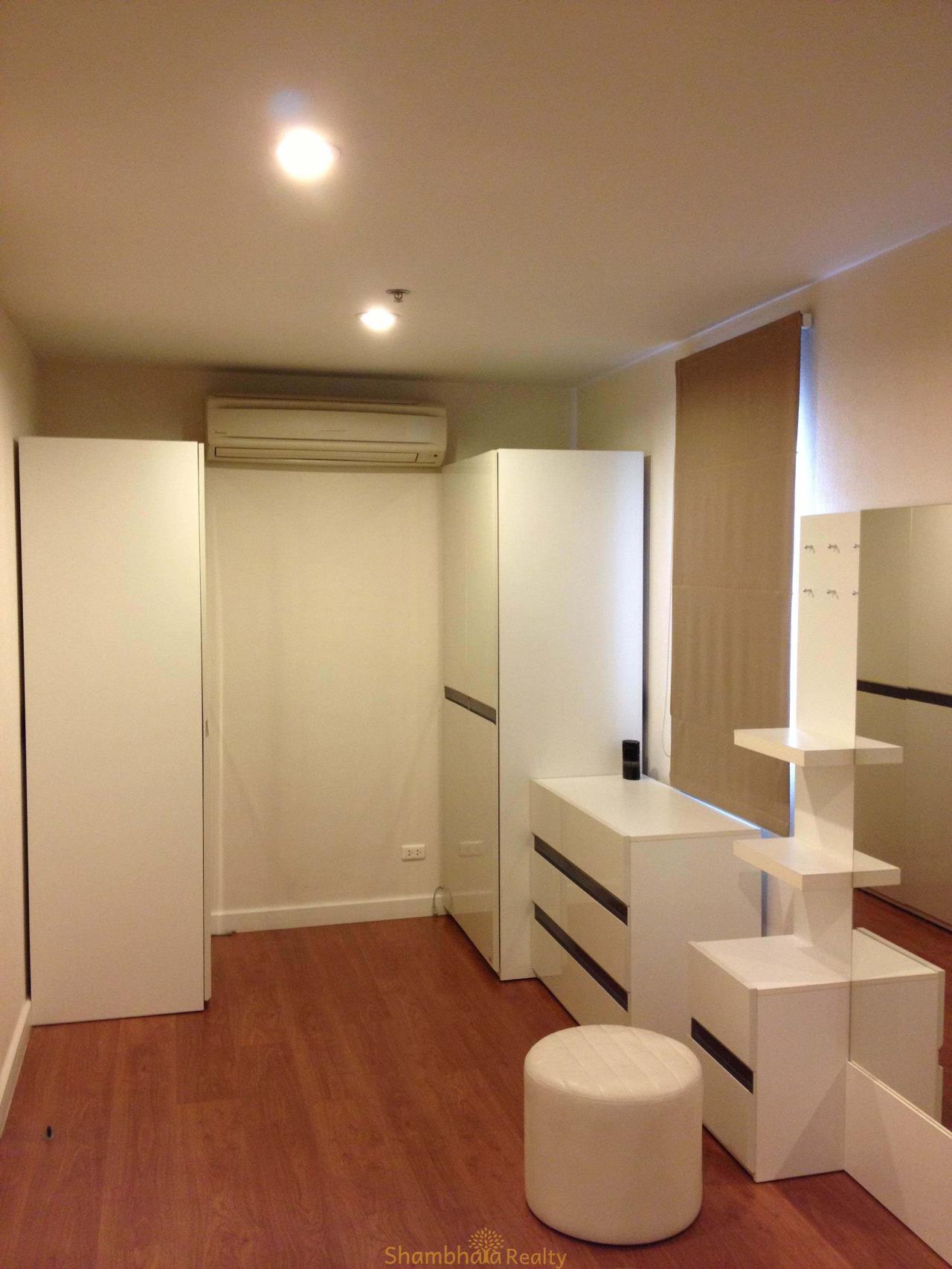 Shambhala Realty Agency's Condo One X Sukhumvit 26 Condominium for Rent in Sukhumvit 26 9