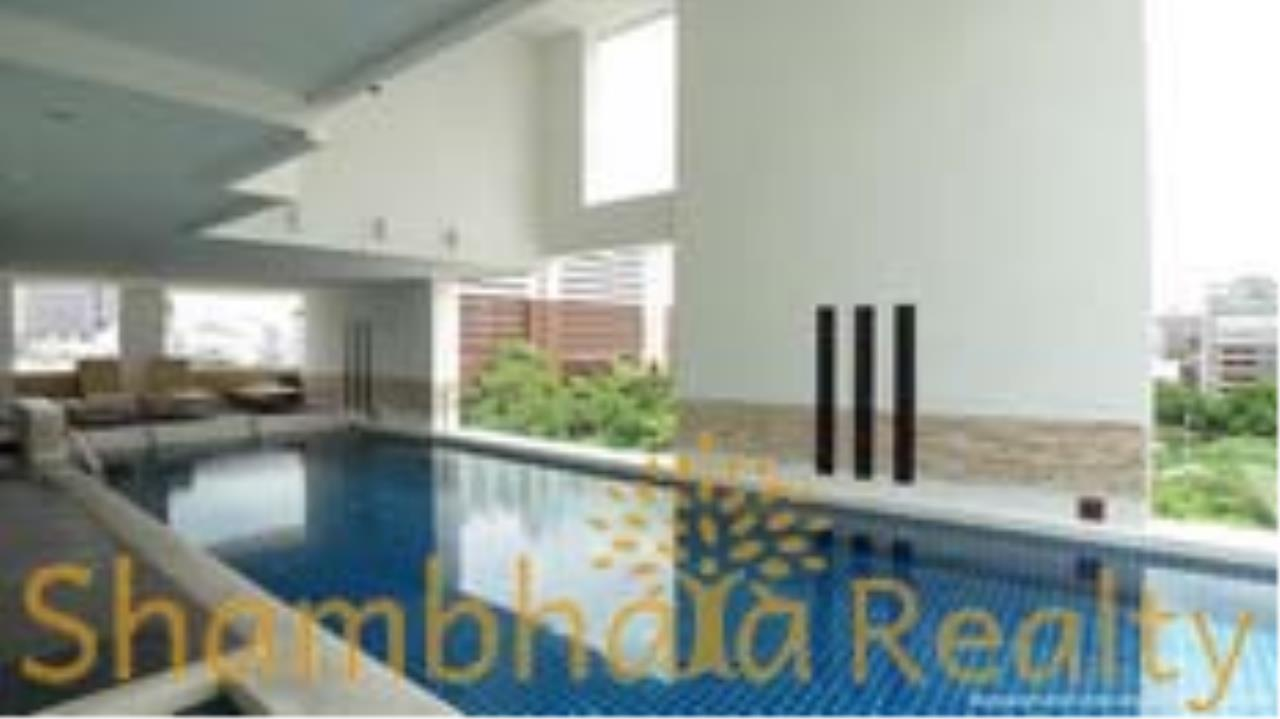 Shambhala Realty Agency's Ivy Sathorn Condominium for Rent in Sathorn 3