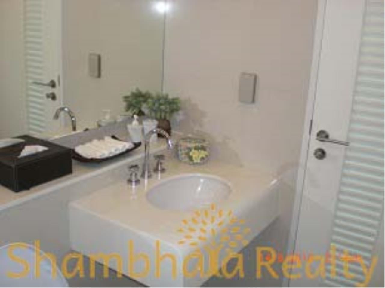 Shambhala Realty Agency's Ivy Sathorn Condominium for Rent in Sathorn 7