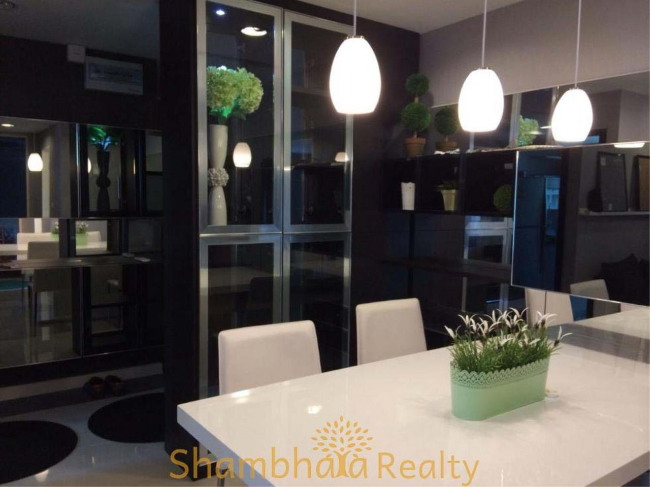 Shambhala Realty Agency's Zenith Place Sukhumvit 42 Condominium for Rent in Sukhumvit 42 6