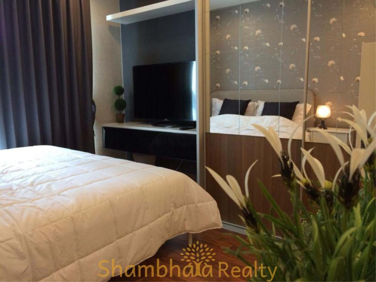 Shambhala Realty Agency's Zenith Place Sukhumvit 42 Condominium for Rent in Sukhumvit 42 7
