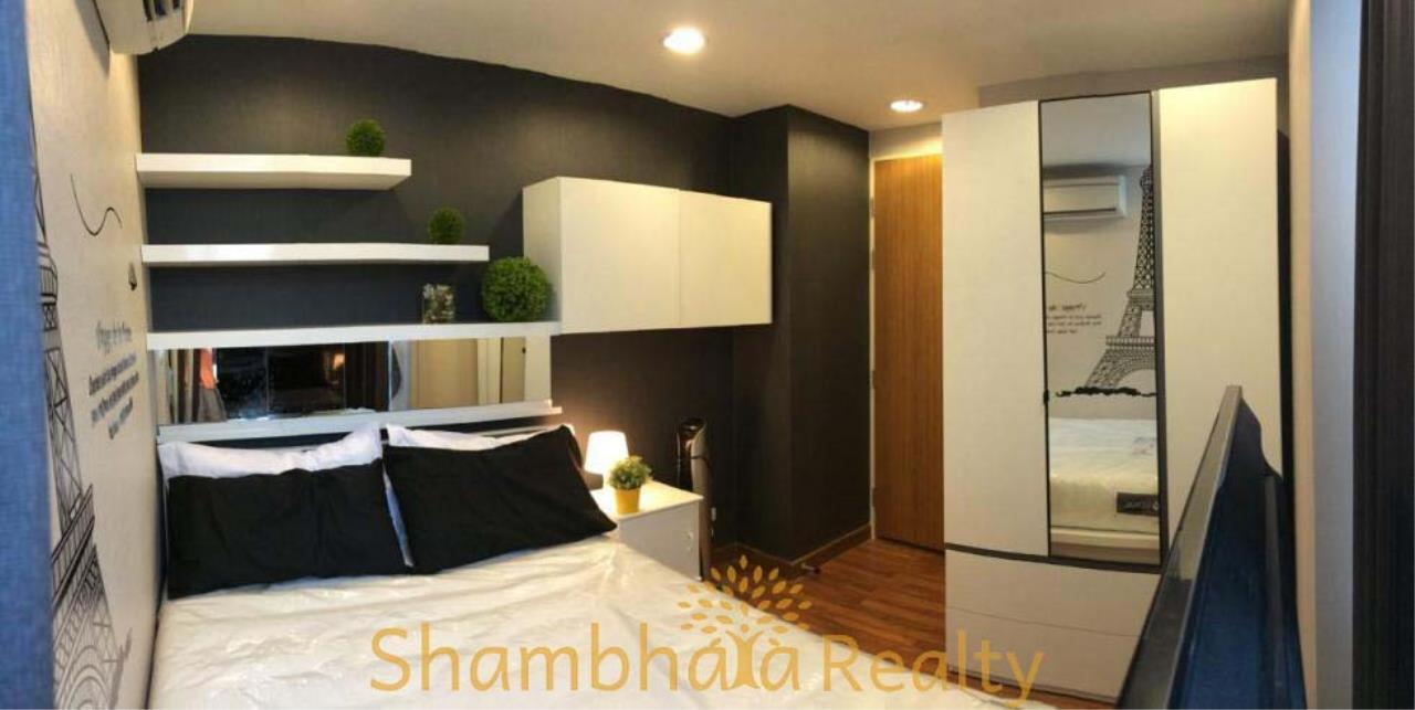 Shambhala Realty Agency's Zenith Place Sukhumvit 42 Condominium for Rent in Sukhumvit 42 2