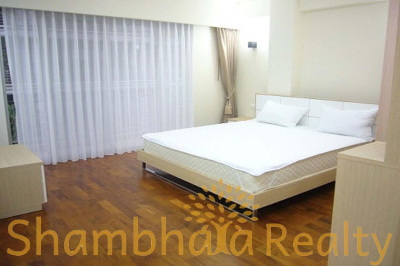 Shambhala Realty Agency's Baan Sukhumvit 14 Condominium for Rent in Sukhumvit 14 7