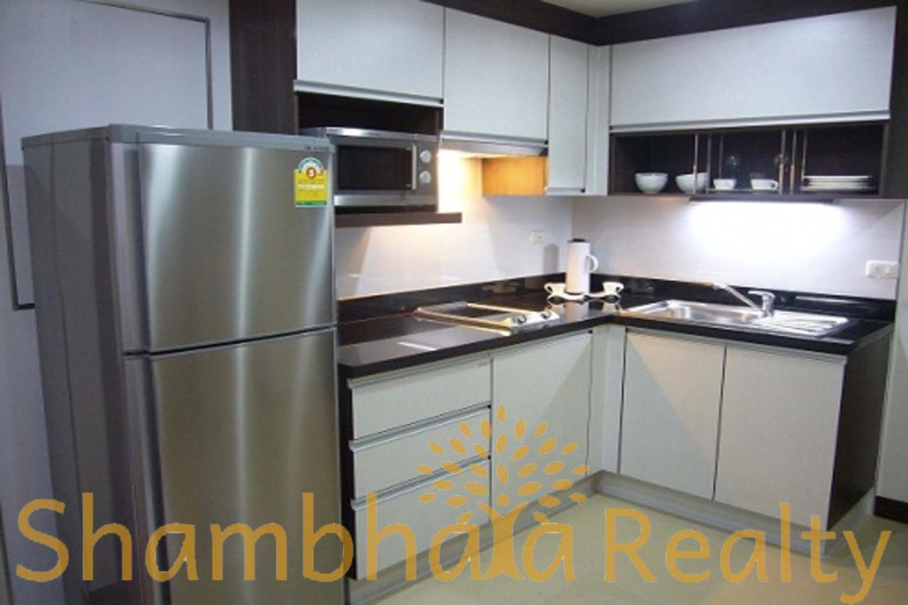 Shambhala Realty Agency's Baan Sukhumvit 14 Condominium for Rent in Sukhumvit 14 6