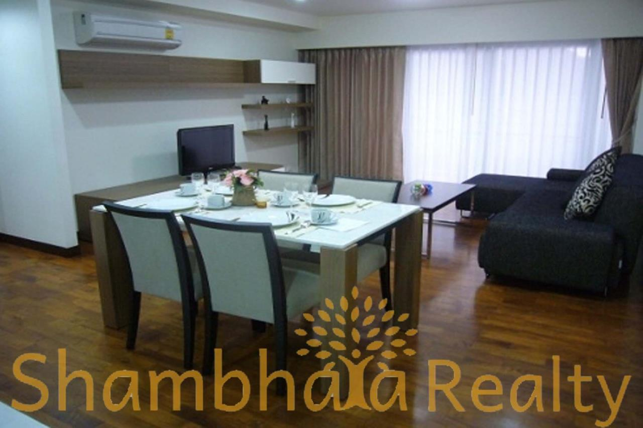 Shambhala Realty Agency's Baan Sukhumvit 14 Condominium for Rent in Sukhumvit 14 1
