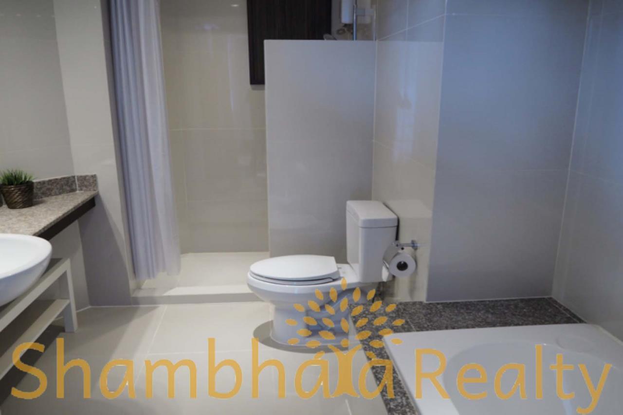 Shambhala Realty Agency's PR COURT Condominium for Rent in Sukhumvit 49 3