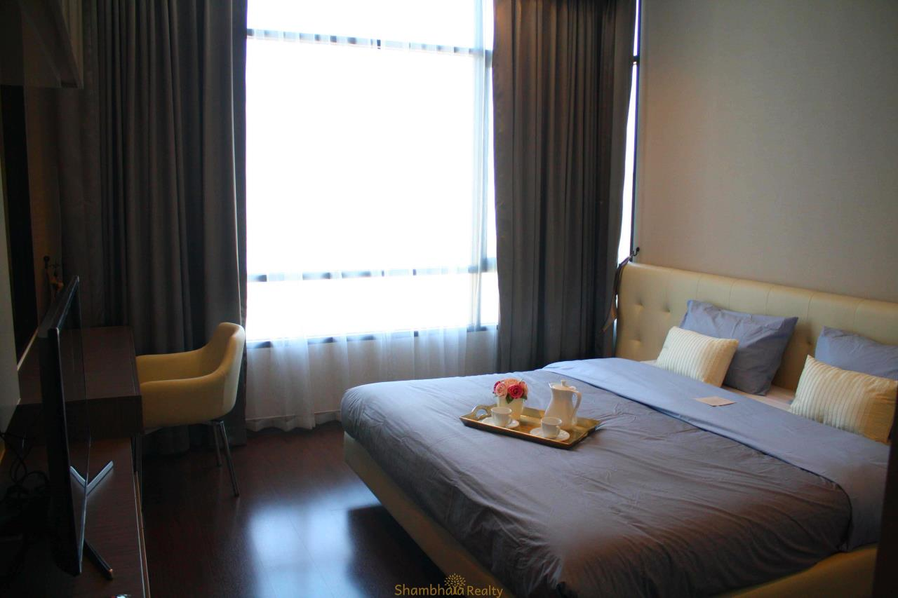 Shambhala Realty Agency's IVY AMPIO Condominium for Rent in Soi Ratchadaphisek, Huai Khwang 1