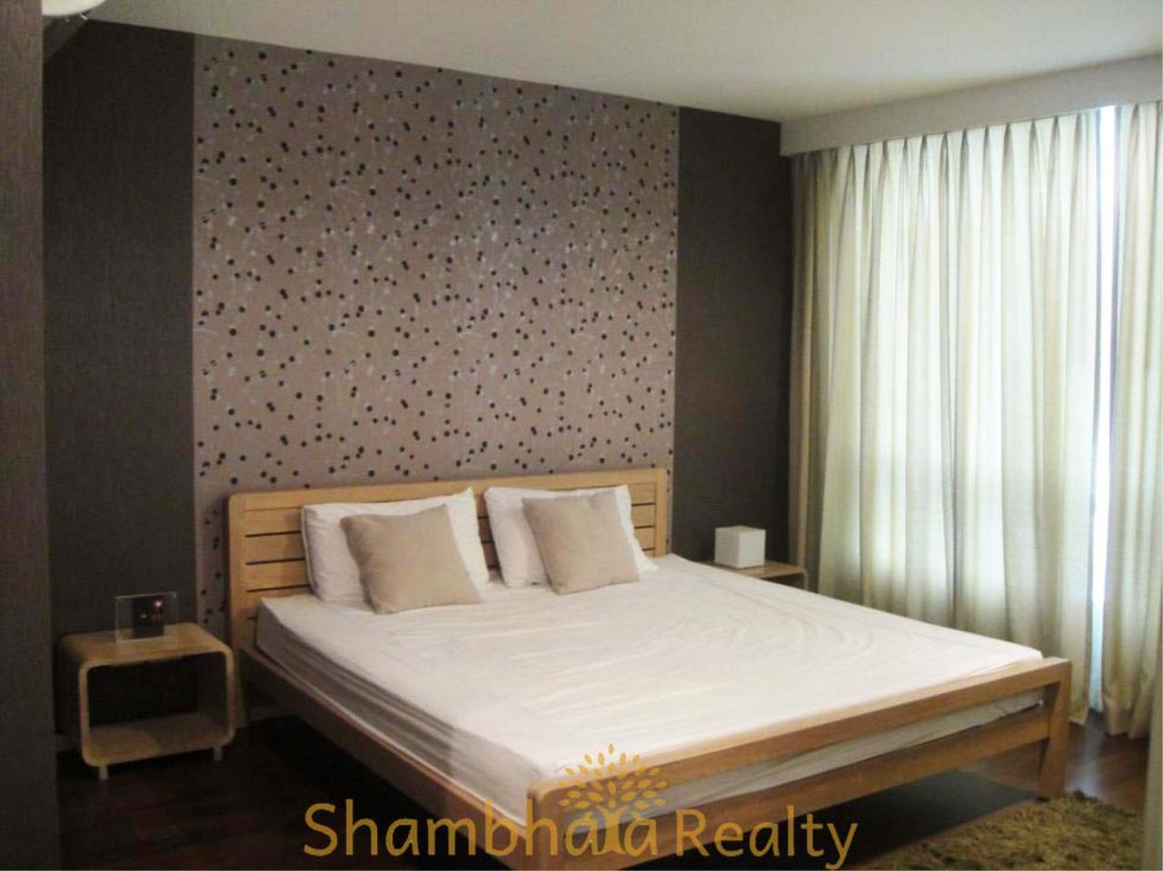Shambhala Realty Agency's Siri On 8 Condominium for Rent in Sukhumvit 8 2