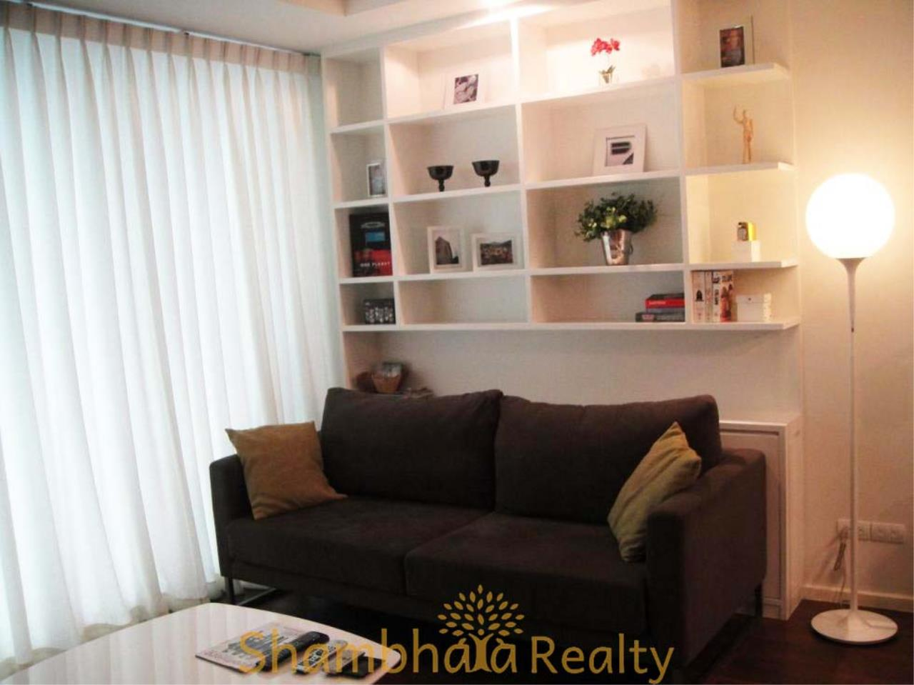 Shambhala Realty Agency's Siri On 8 Condominium for Rent in Sukhumvit 8 3