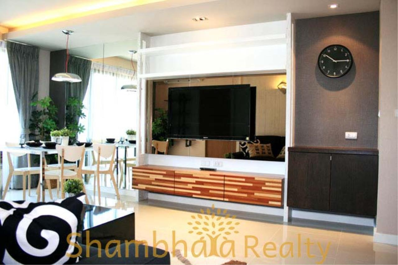 Shambhala Realty Agency's Le Cote Sukhumvit 14 Condominium for Rent in Sukhumvit 14 4