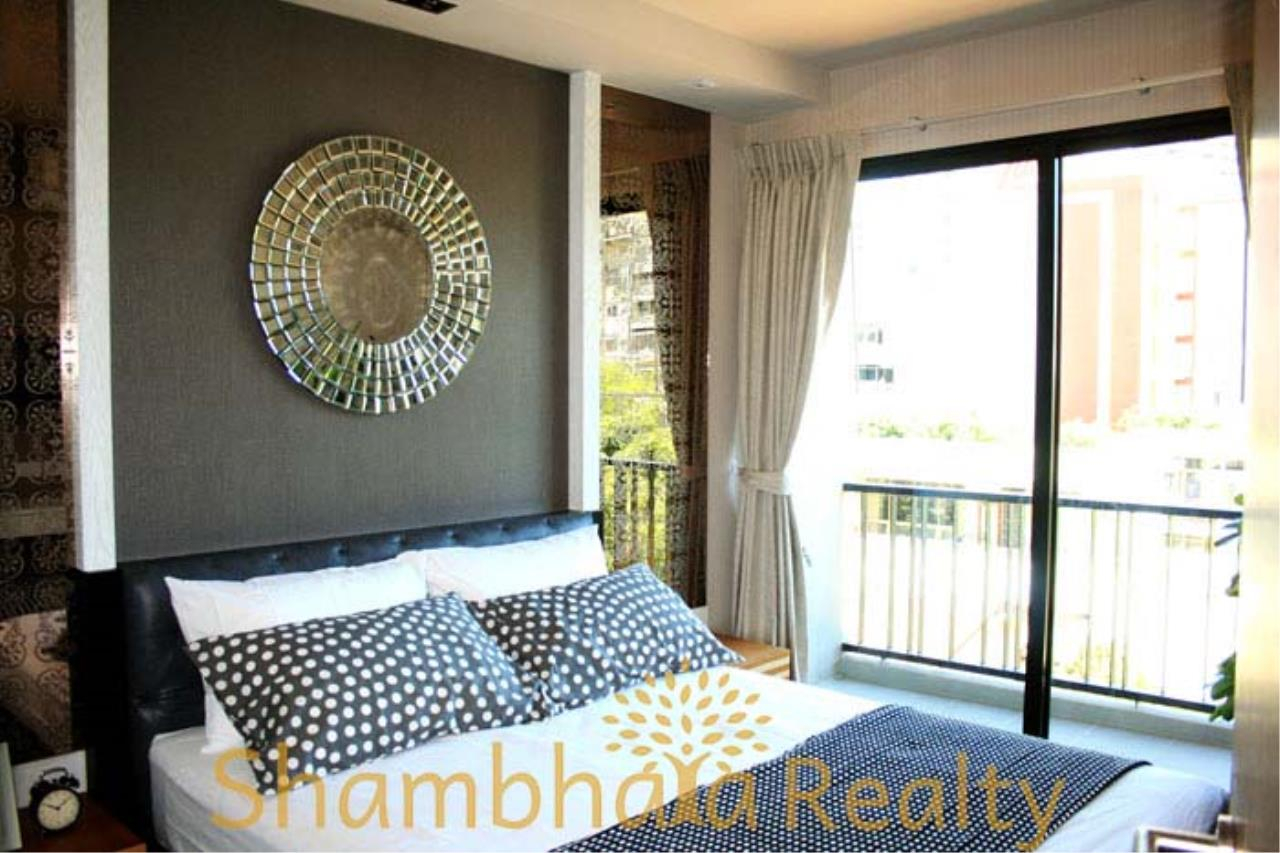 Shambhala Realty Agency's Le Cote Sukhumvit 14 Condominium for Rent in Sukhumvit 14 3
