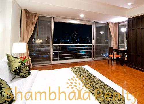 Shambhala Realty Agency's Apartment for Rent Sukhumvit 49 4