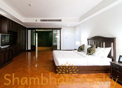 Shambhala Realty Agency's Apartment for Rent Sukhumvit 49 5