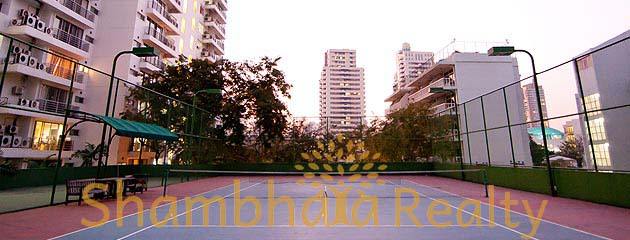 Shambhala Realty Agency's Apartment for Rent Sukhumvit 49 12