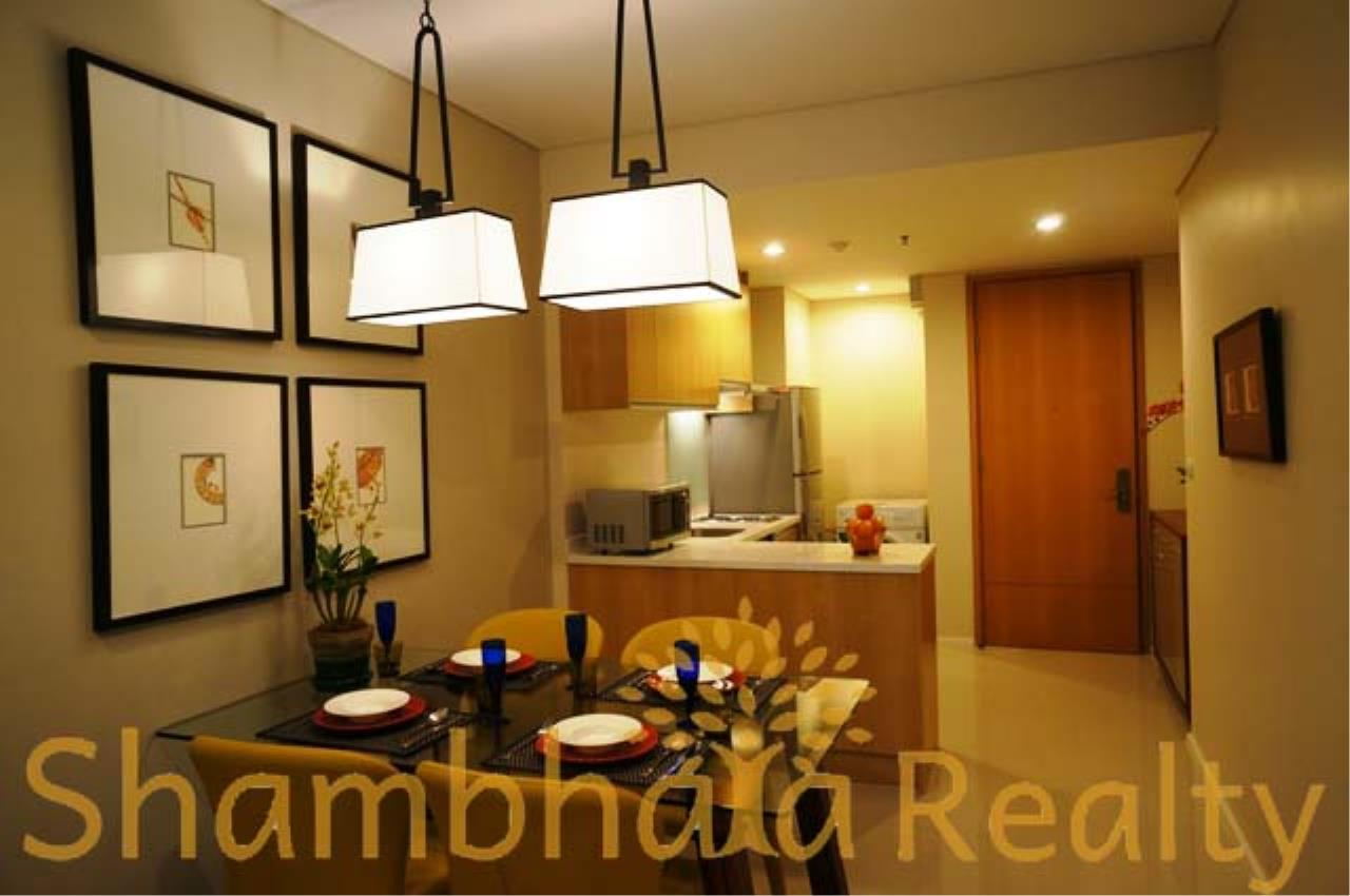 Shambhala Realty Agency's Villa Asoke Condominium for Rent in Phetchaburi 4
