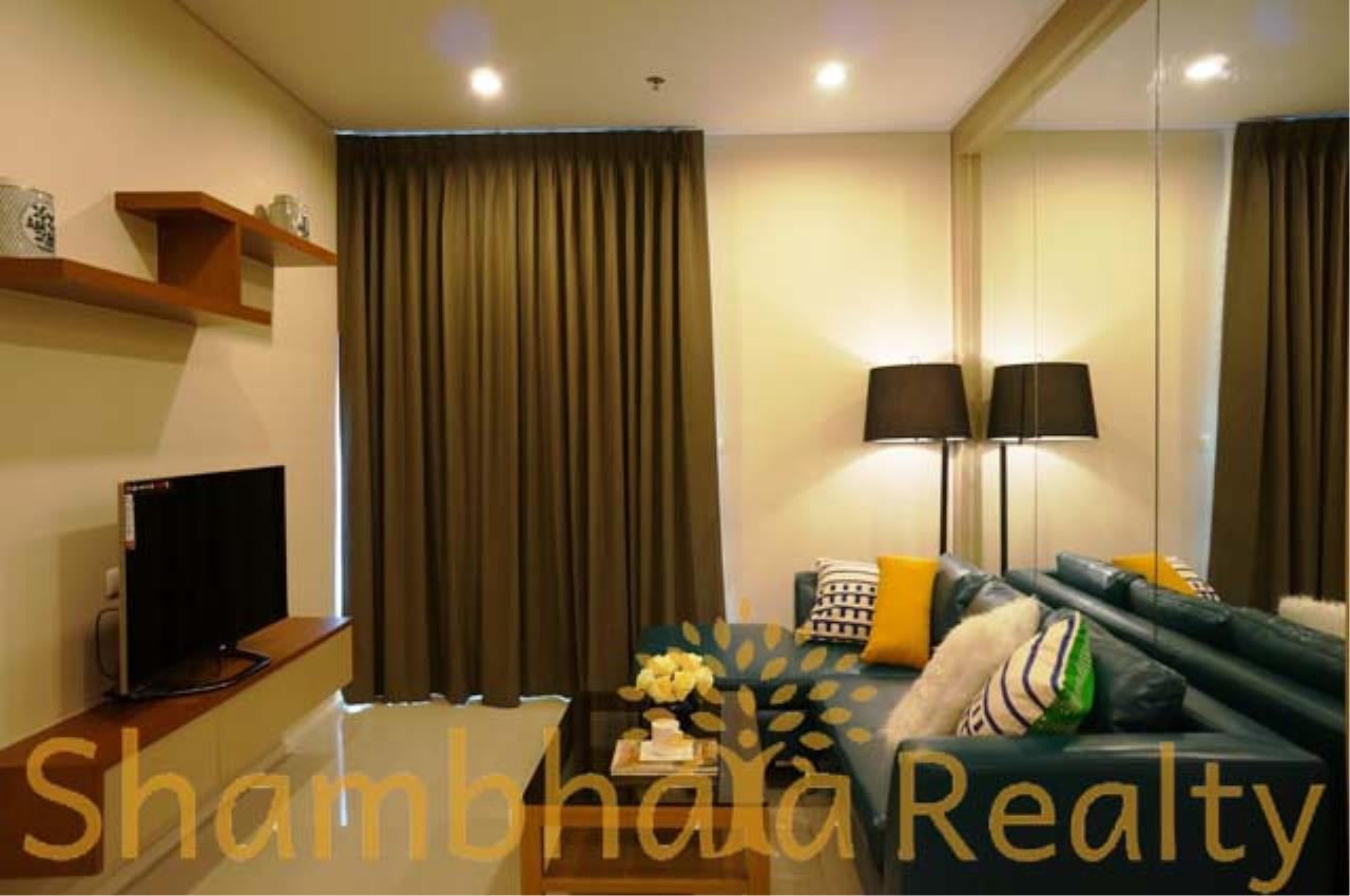 Shambhala Realty Agency's Villa Asoke Condominium for Rent in Phetchaburi 6