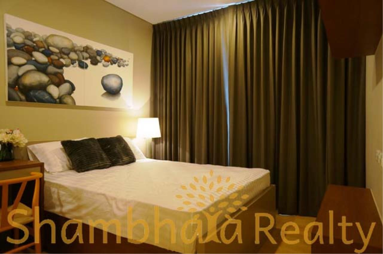 Shambhala Realty Agency's Villa Asoke Condominium for Rent in Phetchaburi 3