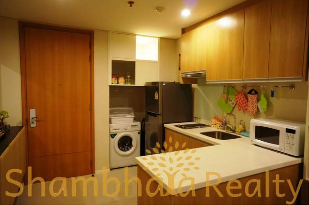 Shambhala Realty Agency's Villa Asoke Condominium for Rent in Phetchaburi 6