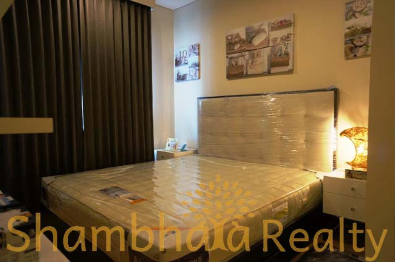 Shambhala Realty Agency's Villa Asoke Condominium for Rent in Phetchaburi 1