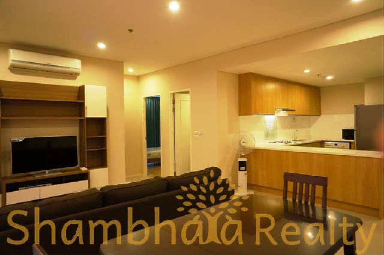 Shambhala Realty Agency's Villa Asoke Condominium for Rent in Phetchaburi 8
