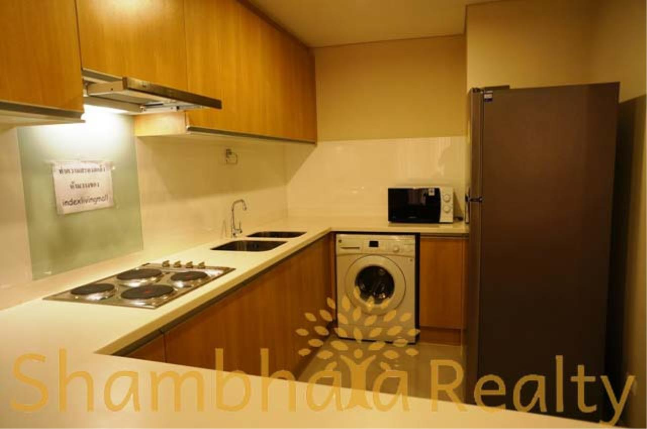 Shambhala Realty Agency's Villa Asoke Condominium for Rent in Phetchaburi 11