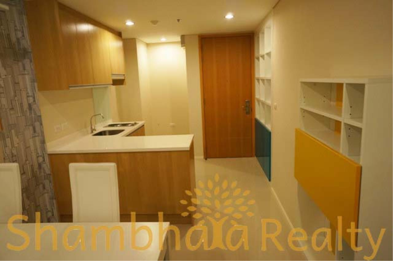 Shambhala Realty Agency's Villa Asoke Condominium for Rent in Phetchaburi 10