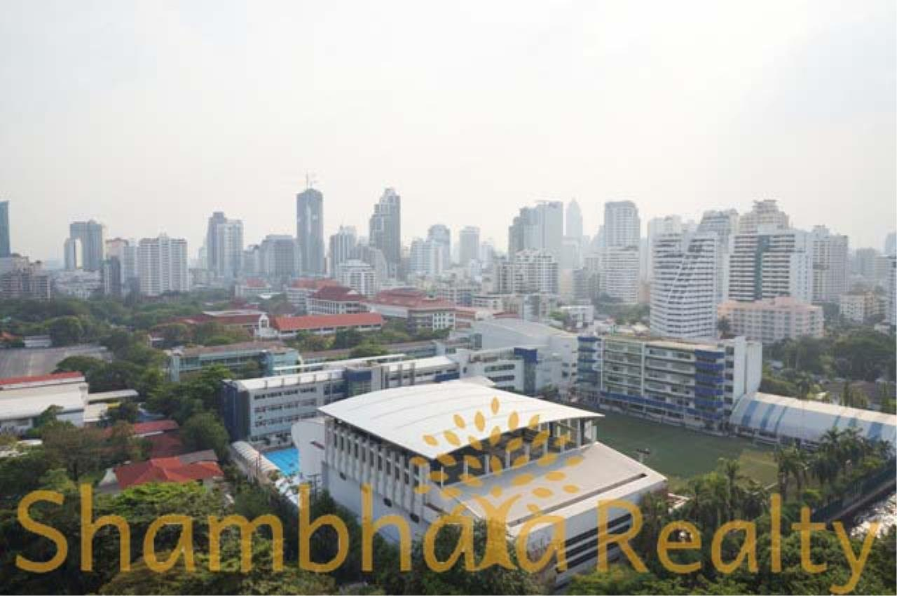 Shambhala Realty Agency's Villa Asoke Condominium for Rent in Phetchaburi 9
