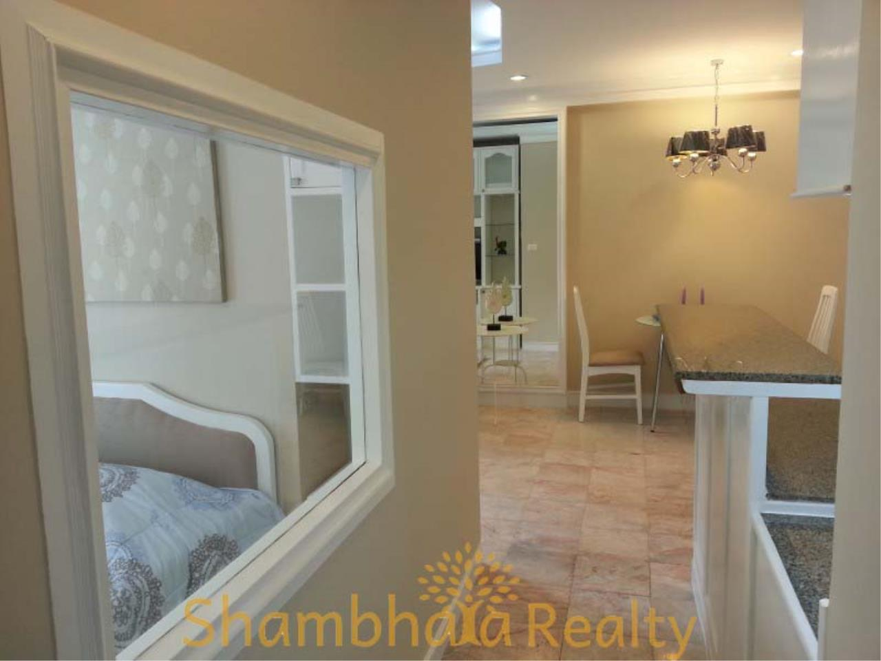 Shambhala Realty Agency's Saranjai Mansion Condominium for Rent in Sukhumvit Soi 4 (Nana) 2